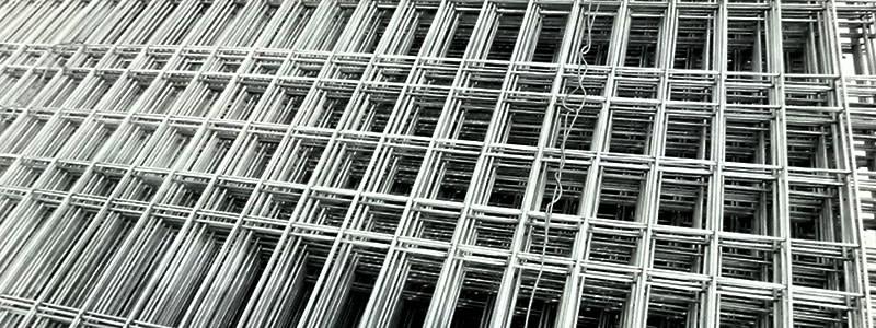 コンクリート2次製品用ワイヤーメッシュの製造販売